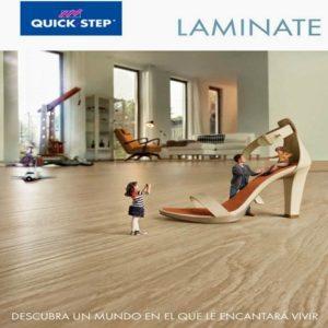 QUICK STEP CREO