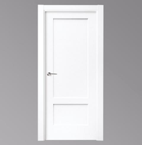 Puertas blancas lacadas novedad mod 22200 - Puertas de interior blancas precios ...
