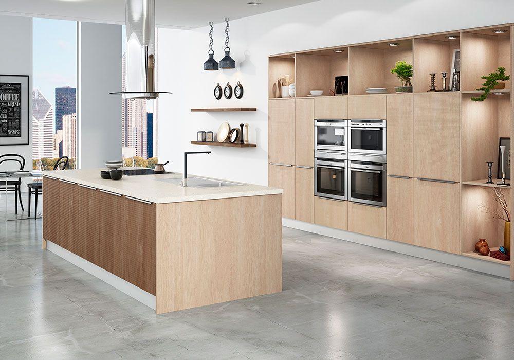 Muebles de cocina baratas de diseño con instalacion desde ...