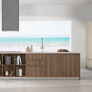 cocinas de diseño maderas